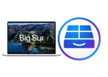 Activer le NTFS sous macOS Big Sur (11.0)