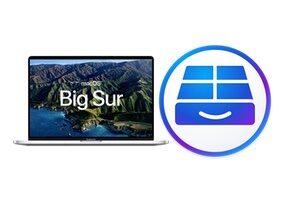 Activer le NTFS sous macOS Big Sur 11.0
