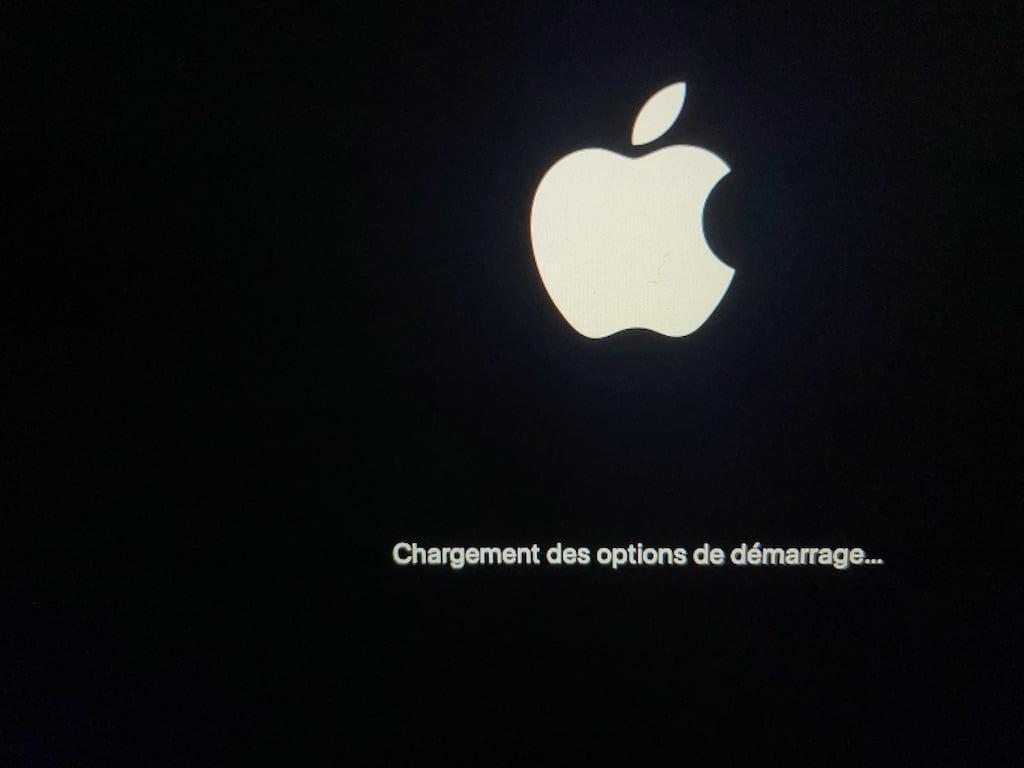 Apple Diagnostics Mac Silicon