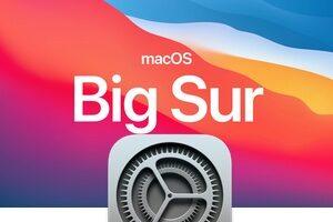 Demarrer son Mac Apple Silicon en mode Recovery mode d emploi