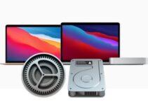 Démarrer son Mac Apple Silicon en mode sans échec (safe mode)