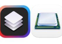 Identifier les apps de son Apple Mac Silicon M1 : Intel 64 et Universel (3 méthodes)