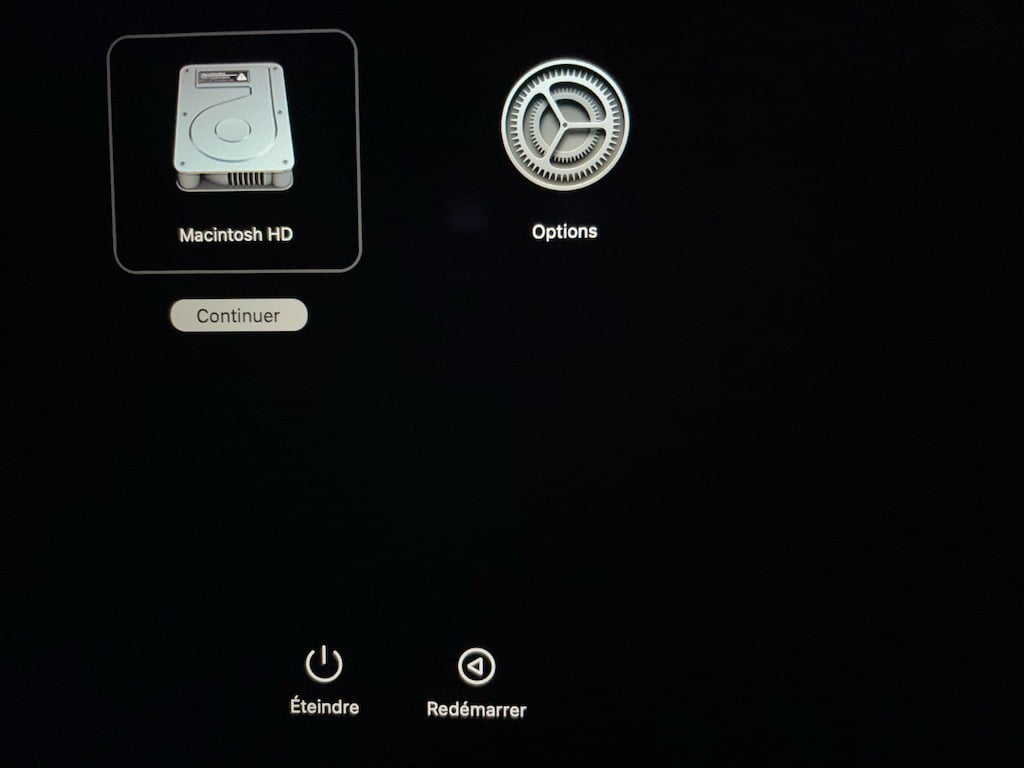 apple mac silicon mode sans echec comment faire