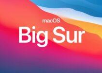 macOSBigSur11.1 disponible pour Mac (Intel et ARM)