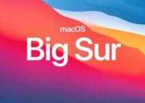 macOS Big Sur 11.2.2 mise à jour pour Mac Intel et ARM (lien IPSW)
