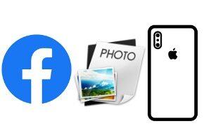 Télécharger ses photos et vidéos Facebook sur iPhone / iPad (2 méthodes)