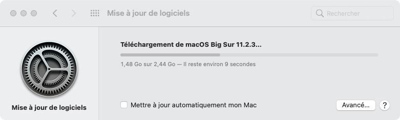big sur 11.2.3 telechargement