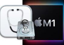 Formater son Mac Silicon M1 (repartir à zéro, effacer pour le vendre…)