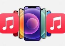 Copier de la musique sur iPhone manuellement