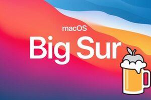 Installer Homebrew sur macOS Big Sur 11.x (Intel / Silicon M1)