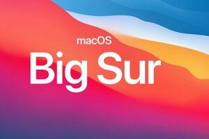 macOS Big Sur 11.4 est disponible pour les Mac compatibles (lien direct)