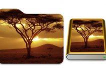Créer une icône personnalisée sur Mac à partir d'une image