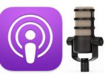 Enregistrer un podcast sur Mac avec QuickTime