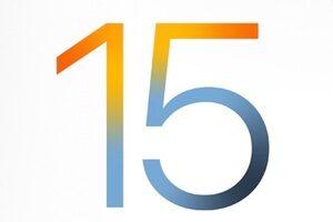 iOS 15 : liste des iPhone et iPod touch compatibles