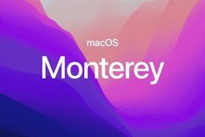 macOS Monterey (12.0) : liste des Mac compatibles