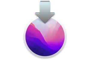 Installation propre macOS Monterey (12.0)