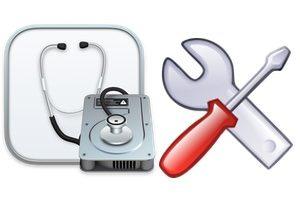 Réparer le disque de démarrage de son Mac M1 ou Intel