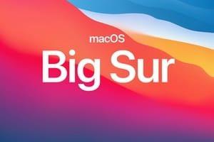 macOS Big Sur 11.5 disponible pour Mac