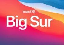 Télécharger macOS Big Sur 11.5.1 pour Mac (lien direct)