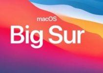 Télécharger macOS Big Sur 11.6 pour Mac (maj de sécurité)