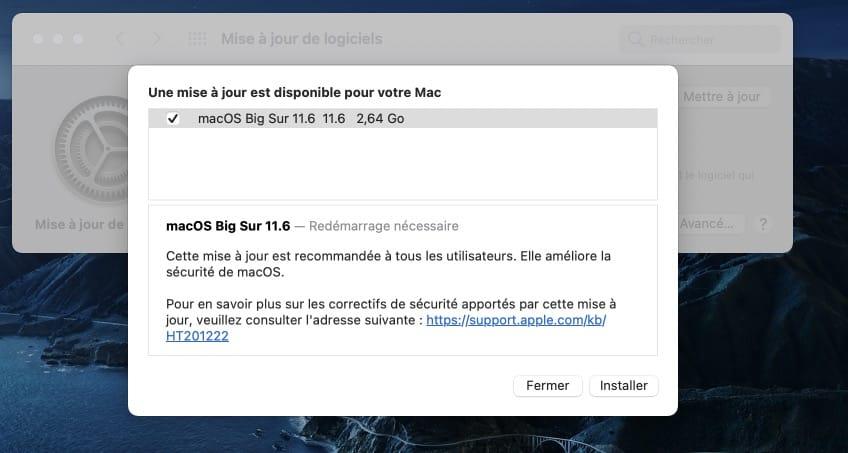 download macos big sur 11.6