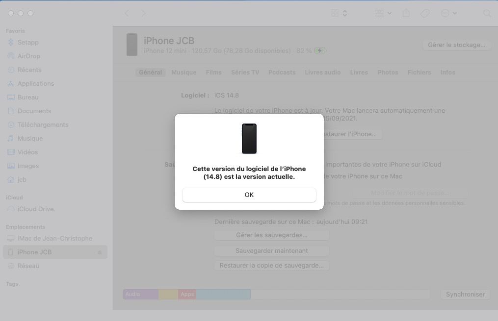 iphone ios 14.8 download direct